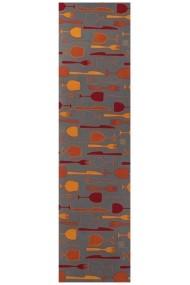 Traversa Decorino Bucatarie Tavola Multicolor 67x1000
