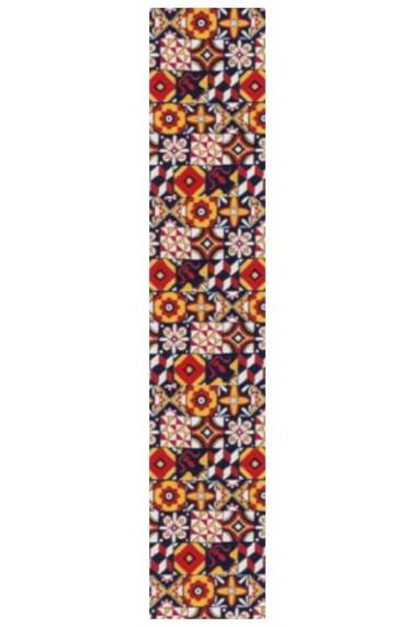 Traversa Decorino Xalapa Multicolor 67x250