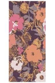 Traversa Decorino Gorditas Multicolor 67x200