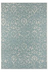 Covor Bougari Oriental & Clasic Jaffa Turcoaz 200x290 cm