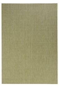 Covor Bougari Modern & Geometric Meadow Verde 80x150 cm