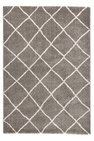 Covor Mint Rugs Modern & Geometric Eternal Taupe 80x150 cm