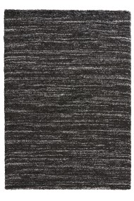 Covor Mint Rugs Pufos Nomadic Gri 160x230 cm
