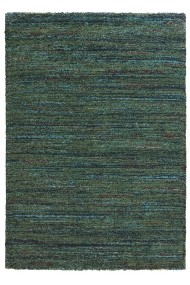 Covor Mint Rugs Pufos Nomadic Verde 160x230 cm