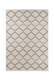 Covor Mint Rugs Modern & Geometric Eternal Crem 80x150 cm