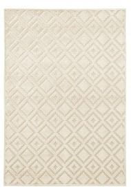 Covor Mint Rugs Modern & Geometric Shine Bej 160x230 cm