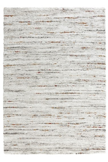 Covor Mint Rugs Pufos Nomadic Alb 200x290 cm