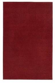 Covor Hanse Home Unicolor Pure Rosu 200x300 cm