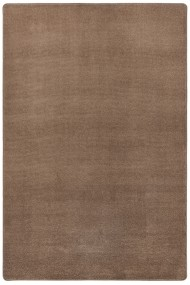 Covor Hanse Home Unicolor Fancy Maro 160x240 cm