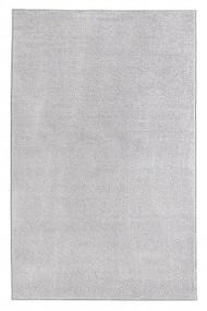 Covor Hanse Home Unicolor Pure Gri 80x150 cm