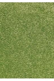 Covor Hanse Home Unicolor Nasty Verde 67x120 cm