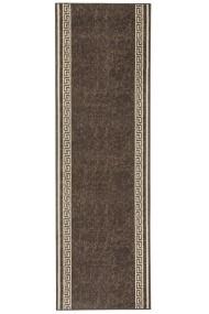 Covor Hanse Home Modern & Geometric Basic Maro 80x250 cm