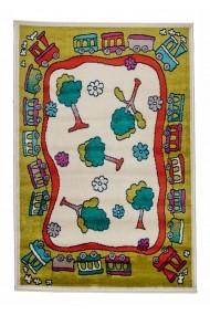 Covor Decorino Kids Copii & Tineret Klarisa Multicolor 100x150 cm