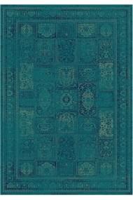 Covor Safavieh Oriental & Clasic Suri Turcoaz 120x170 cm
