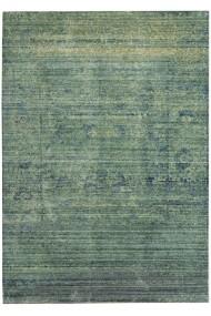 Covor Safavieh Modern & Geometric Lulu Verde/Multicolor 160x230 cm