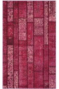 Covor Safavieh Patchwork Effi Roz/Multicolor 90x150 cm