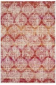 Covor Safavieh Oriental & Clasic Madeline Roz/Multicolor 120x180 cm