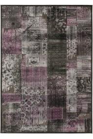 Covor Safavieh Oriental & Clasic Kingstown Negru/Multicolor 120x170 cm