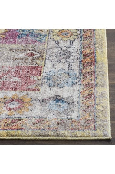 Covor Safavieh Oriental & Clasic Yasmeen Multicolor 160x230 cm
