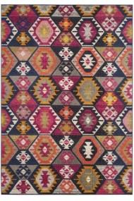 Covor Safavieh Modern & Geometric Enzo Multicolor 120x180 cm