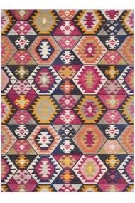 Covor Safavieh Modern & Geometric Enzo Multicolor 200x300 cm