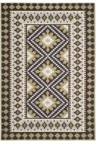 Covor Safavieh Oriental & Clasic Ratia Maro/Verde 200x300 cm