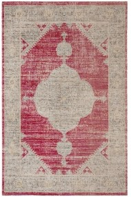 Covor Safavieh Oriental & Clasic Aleah Roz/Gri 120x180 cm