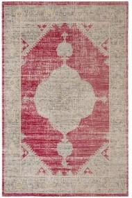 Covor Safavieh Oriental & Clasic Aleah Roz/Gri 160x230 cm