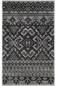 Covor Safavieh Oriental & Clasic Tonya Gri/Negru 90x150 cm