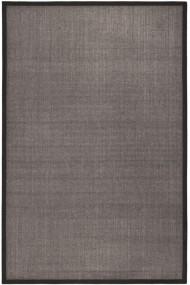 Covor Safavieh Modern & Geometric Dimas Negru/Gri 90x150 cm