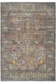 Covor Safavieh Oriental & Clasic Tatum Gri/Multicolor 160x230 cm