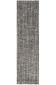 Covor Safavieh Modern & Geometric Benson Gri/Multicolor 62x240 cm