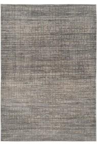 Covor Safavieh Modern & Geometric Benson Gri/Multicolor 120x180 cm