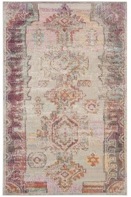 Covor Safavieh Oriental & Clasic Delia Gri/Mov 120x180 cm