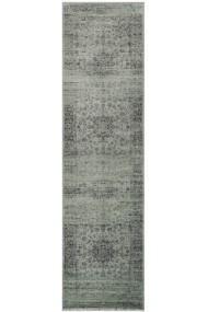 Covor Safavieh Oriental & Clasic Sasha Verde 67x240 cm