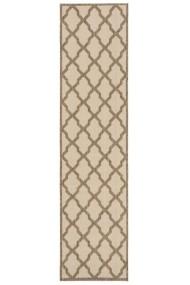 Covor Safavieh Oriental & Clasic Bondi Bej 62x240 cm