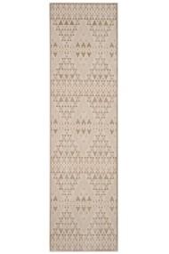 Covor Safavieh Oriental & Clasic Charlize Bej 99x139 cm
