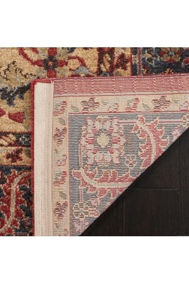 Covor Safavieh Oriental & Clasic Chiara Albastru/Rosu 62x240 cm