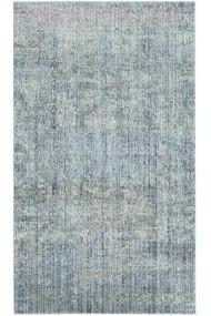 Covor Safavieh Modern & Geometric Lulu Albastru/Multicolor 120x180 cm