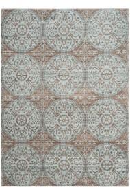 Covor Safavieh Oriental & Clasic Taryn Maro/Albastru 120x180 cm