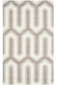 Covor Safavieh Oriental & Clasic Leta Lana Albastru/Gri 90x150 cm