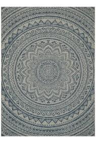 Covor Safavieh Oriental & Clasic Kalene Gri/Albastru 200x300 cm