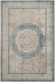 Covor Safavieh Oriental & Clasic Kameni Gri/Albastru 160x230 cm