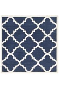 Covor Safavieh Oriental & Clasic Natia Patrat Albastru/Bej 213x213 cm