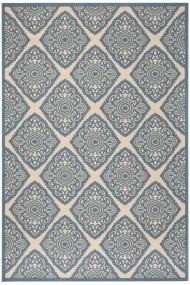 Covor Safavieh Oriental & Clasic Melissani Bej/Albastru 120x180 cm