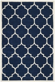 Covor Safavieh Oriental & Clasic Morton Lana Albastru/Bej 160x230 cm