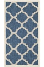 Covor Safavieh Oriental & Clasic Mali Albastru/Bej 120x180 cm