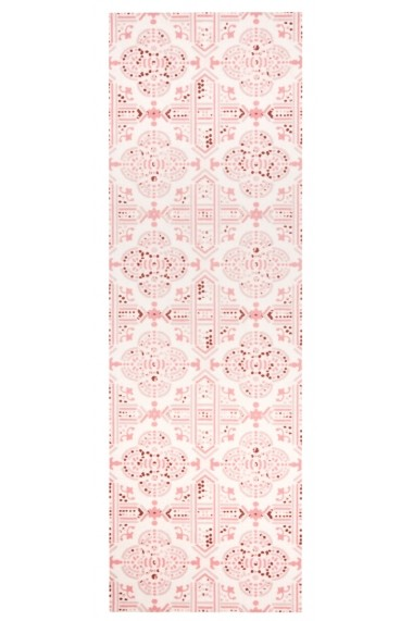 Covor Zala Living Bucatarie Modern & Geometric Cook & Clean Roz 45x140 cm