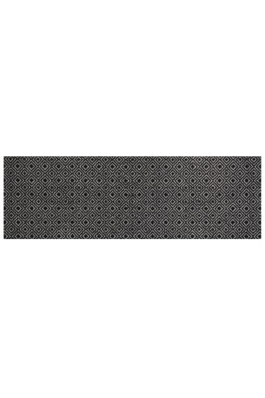 Covor Zala Living Bucatarie Modern & Geometric Cook & Clean Gri 60x180 cm