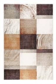 Covor Wecon home Modern & Geometric Mirage, Portocaliu, 200x290